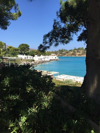Minos Beach Art hotel: photo1.jpg