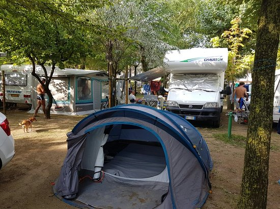 Camping San Marco