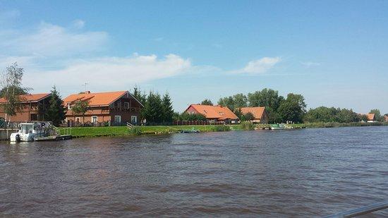 Nemunas River Delta Regional Park