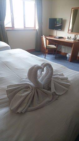 Leitrim, İrlanda: bedroom 203