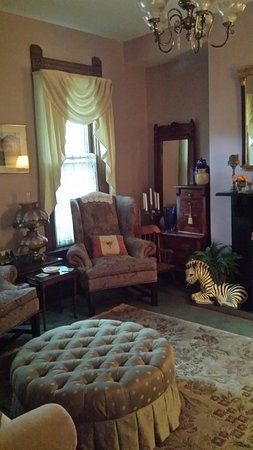 Harrison House Bed & Breakfast 사진