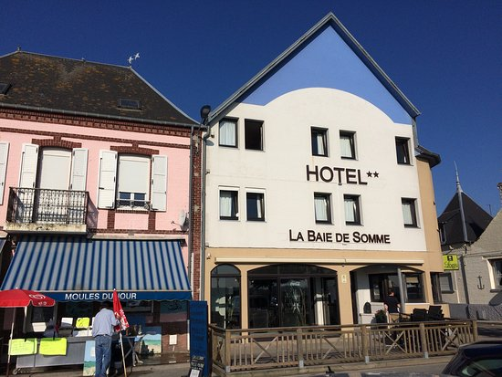 hotel de la baie de somme le crotoy france reviews photos price comparison tripadvisor. Black Bedroom Furniture Sets. Home Design Ideas