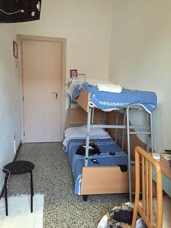 Pensione Fiorella Rimini: photo0.jpg