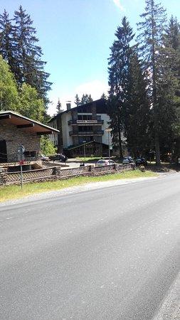 Photo of Hotel Stella Zelezna Ruda