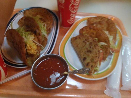 Senor Taco Image