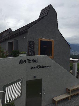 Jenins, Schweiz: photo1.jpg