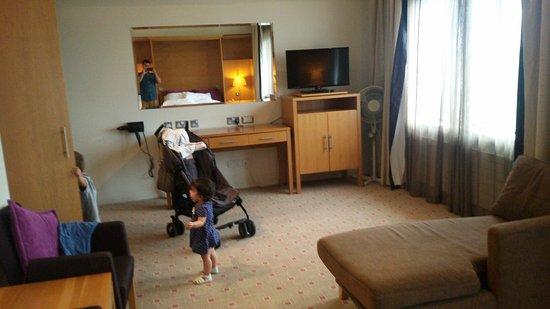 Clarion Hotel Liffey Valley : IMG-20160814-WA0009_large.jpg