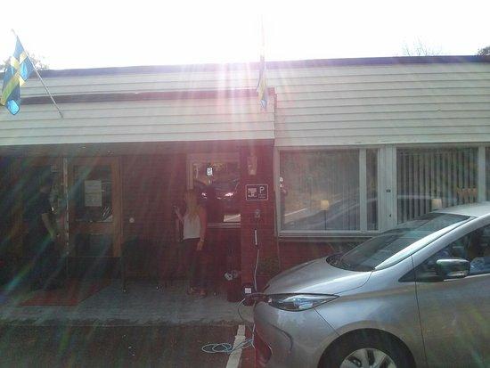 Hotell Marieberg : 20160821_103942_large.jpg