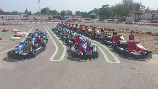 alicante kart Karting Alacant (Alicante, Spain): UPDATED April 2019 Top Tips