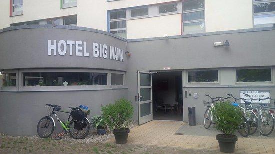 Hotel Big Mama In Berlin