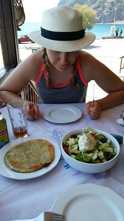 Agia Roumeli, اليونان: 20160808_144454_large.jpg