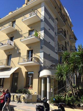 Hotel Europa - Riviera : photo0.jpg