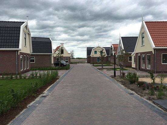 Toilet beneden picture of europarcs resort poort van for Amsterdam poort