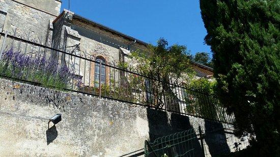 Cuq-Toulza, Frankrig: Memorable idyll...