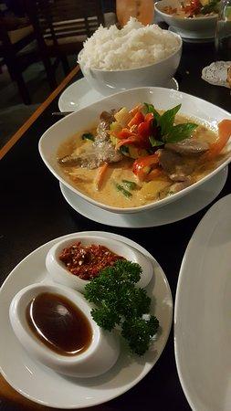 Thai on Ipswich