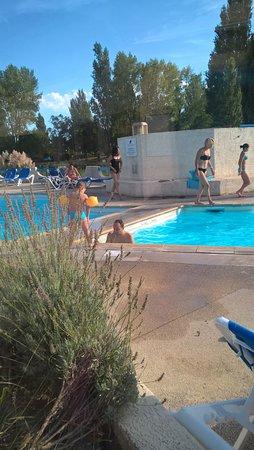 Foto de Apartamentos Maeva Club L'Estajan