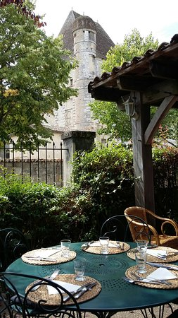Issigeac, France : 20160819_134046_large.jpg