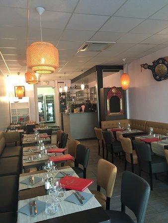 Restaurant Oriental Hyeres
