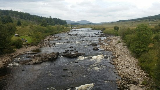 Bridge of Orchy 사진