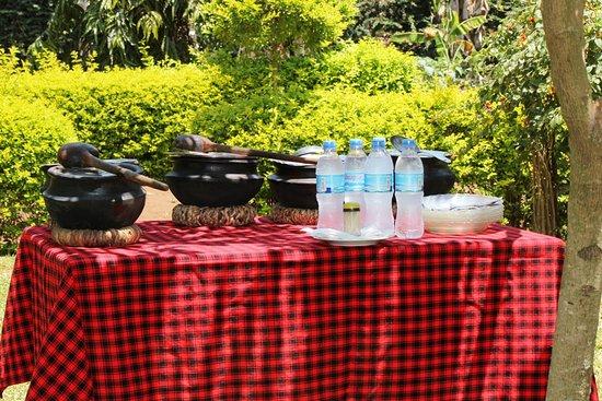 Tanzania Cultural Tourism Programme - Masama Cultural Tourism Programme