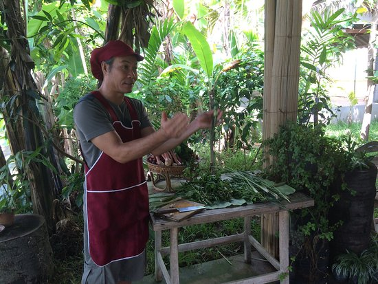 Sammy's Organic Thai Cooking School: photo1.jpg