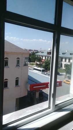 Hotel Yigit