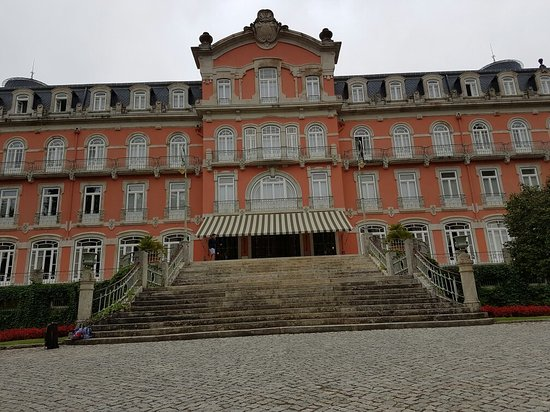 Vidago, Portogallo: 20160819_102535_large.jpg