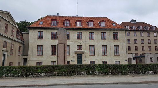 Niels Bohr Arkivet