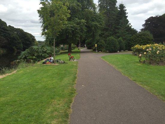 Fitzgerald's Park: photo4.jpg