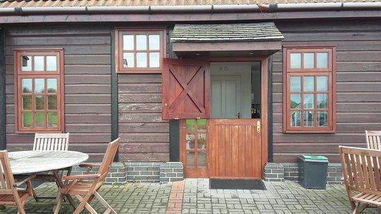 Burnaston, UK: 20160820_104228_large.jpg