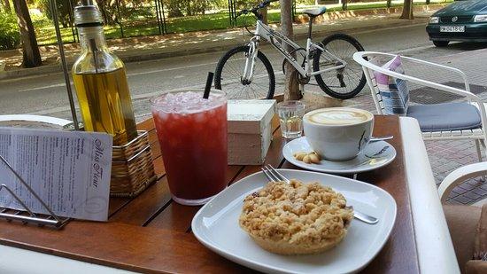 Restaurante miss fleur en palma de mallorca con cocina - Cocinas palma de mallorca ...