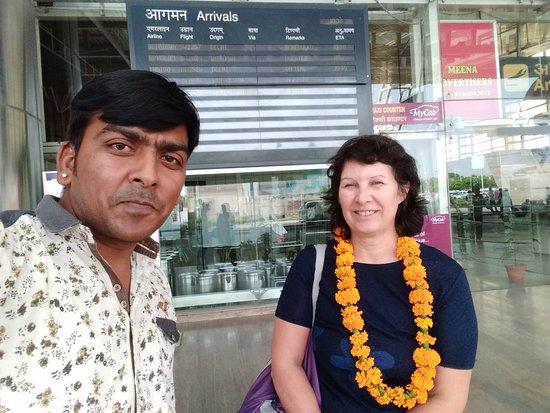 India By Car Chauffeur