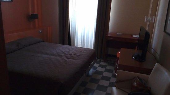 Bilde fra Trianon Borgo Pio Residence