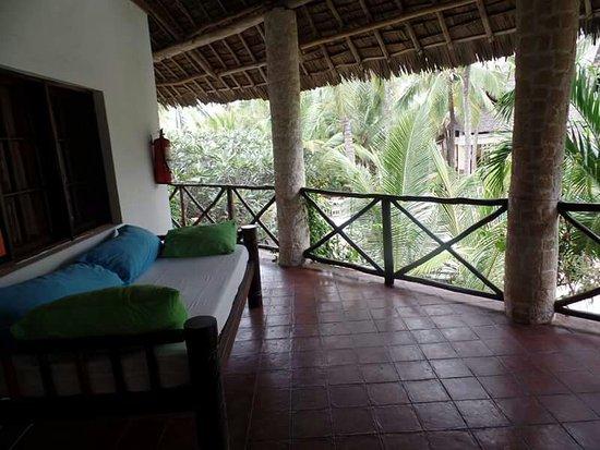 Aquarius Club International Resort