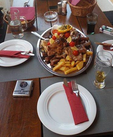 Portico Food & Drink