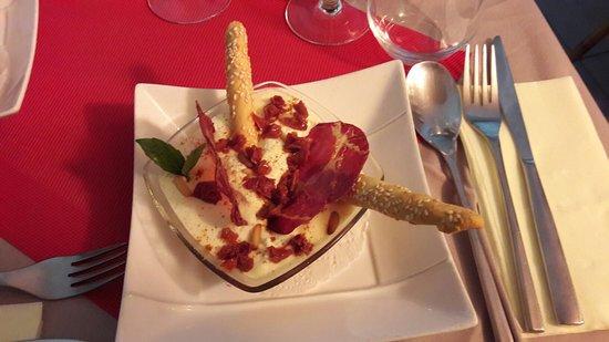 Restaurant La Voute : 20160817_210952_large.jpg