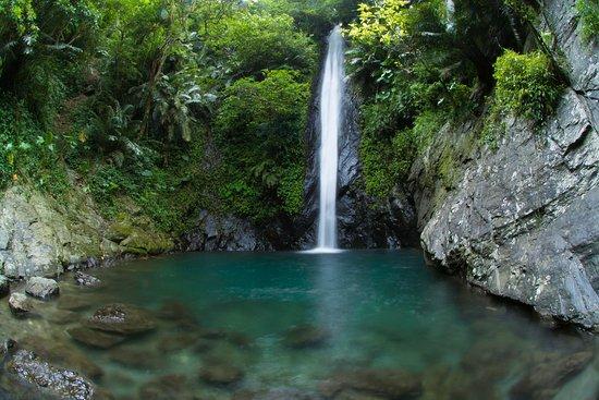 Καοσιούνγκ, Ταϊβάν: Nature of Kaohsiung: Maolin