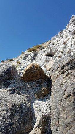 Canneto, Itália: Spiagge Bianche