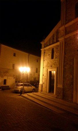 Villapiana, Italia: Nigth overview