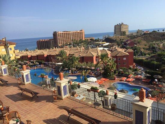 Hotel & Spa Benalmádena Palace: photo0.jpg