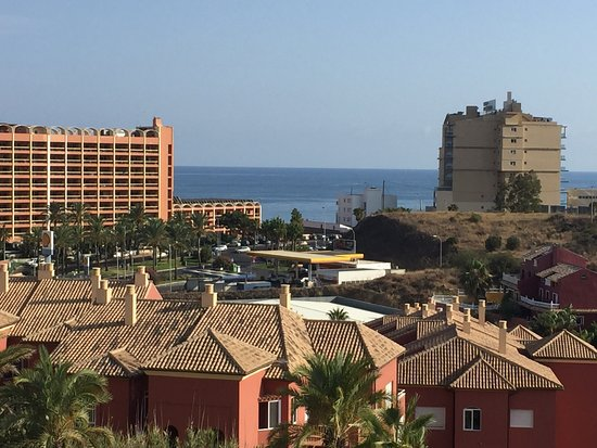Hotel & Spa Benalmádena Palace: photo1.jpg
