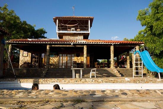 Playa Hermosa صورة فوتوغرافية