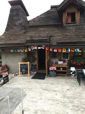 Les Paccots, Szwajcaria: photo3.jpg