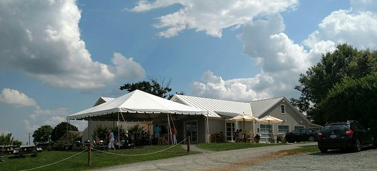 Crozet, VA: Stinson Vineyards
