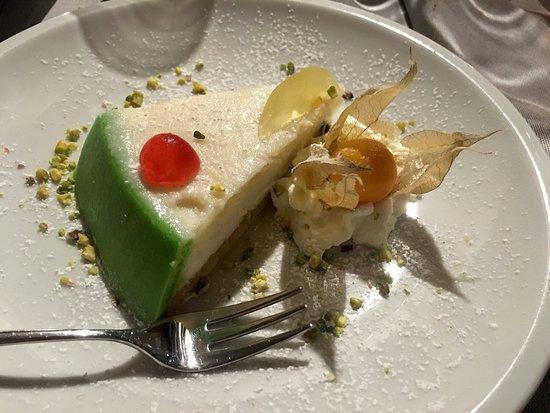 Cucina siciliana di alta qualità. Complimenti! - Foto di Art Cibò ...