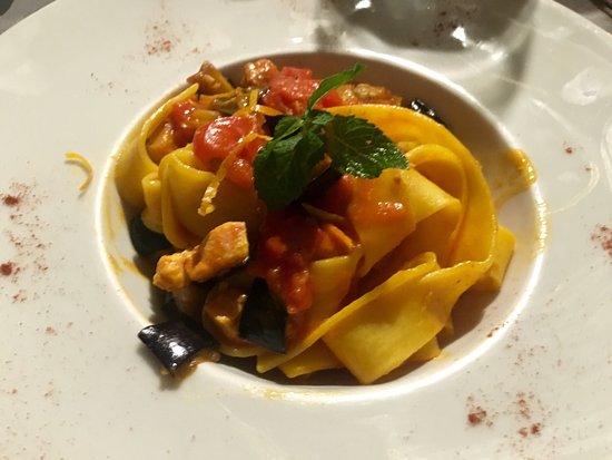 Cucina siciliana di alta qualità. Complimenti! - Picture of Art ...