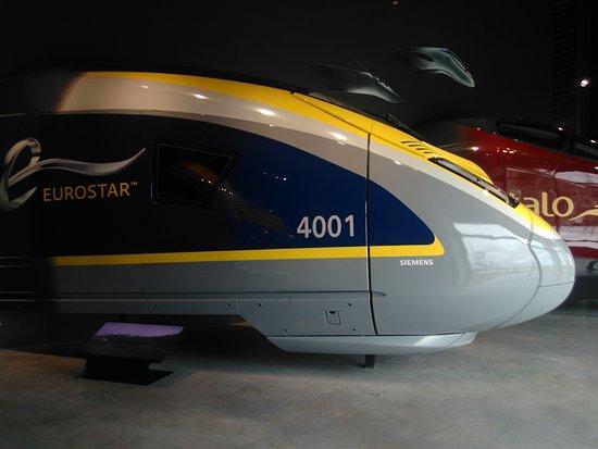 Schaerbeek, Belgium: modèle du futur