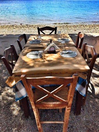 Rovies, Grecia: ~ο Κορυδαλλός μας~