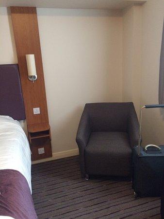 Premier Inn London Greenwich Hotel: photo3.jpg