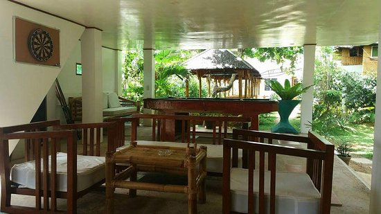 Caticlan, Filipinler: Sports Area